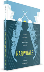 Book about Narwhals